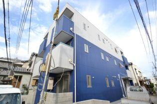 COZY潮江2 2階の賃貸【兵庫県 / 尼崎市】