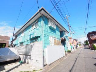 Y.A.T.ハウス 1階の賃貸【東京都 / 武蔵野市】