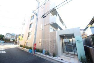 東京都杉並区高井戸西3丁目の賃貸マンション