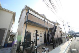 大和高田第15マンション[2階]の外観