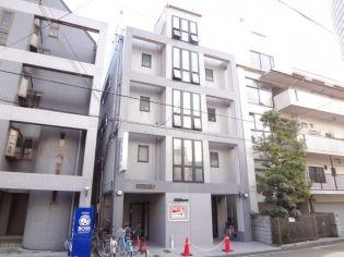 エレガンス安井3 4階の賃貸【大阪府 / 大阪市淀川区】