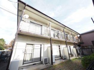 東京都武蔵野市中町3丁目の賃貸アパート