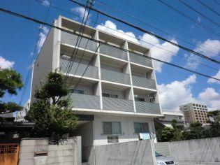 愛知県名古屋市昭和区台町2丁目の賃貸マンション