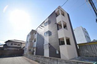 ハーモニーテラス押切 1階の賃貸【愛知県 / 名古屋市西区】