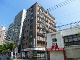 第16川崎ビル[4階]の外観