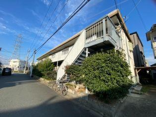 ドミール藤 1階の賃貸【大阪府 / 枚方市】