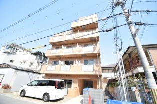 大阪府茨木市天王2丁目の賃貸マンションの画像