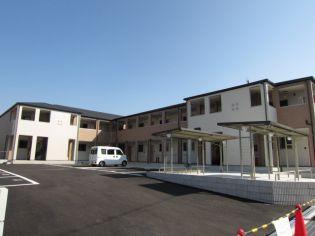 大阪府堺市中区楢葉の賃貸アパート
