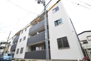 大阪府茨木市春日1丁目の賃貸アパートの画像