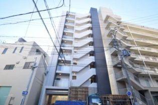 CATTLEYA GARDEN 2階の賃貸【愛知県 / 名古屋市中区】