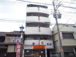 プレアール田辺2 3階の賃貸【大阪府 / 大阪市東住吉区】