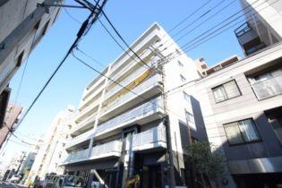 東京都墨田区江東橋5丁目の賃貸マンションの画像