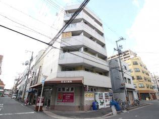 イチビル 5階の賃貸【大阪府 / 大阪市淀川区】