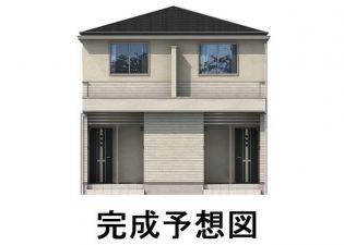 愛知県名古屋市中川区松葉町3丁目の賃貸アパート