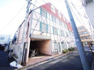 メゾンドアルザス 2階の賃貸【東京都 / 武蔵野市】