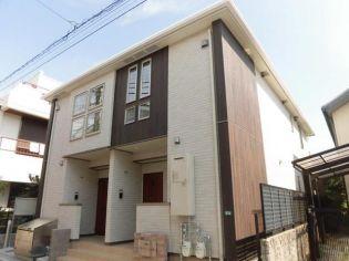 大阪府豊中市本町6丁目の賃貸アパート
