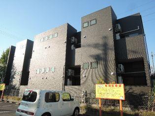 愛知県名古屋市中川区中郷2丁目の賃貸アパート