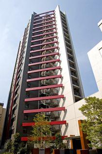 東京都目黒区上目黒2丁目の賃貸マンション