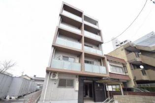 愛知県名古屋市中村区佐古前町の賃貸マンションの画像
