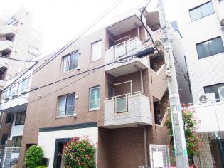 東京都渋谷区富ヶ谷1丁目の賃貸マンション