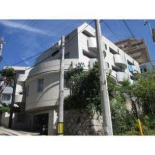 愛知県名古屋市千種区池園町2丁目の賃貸マンション