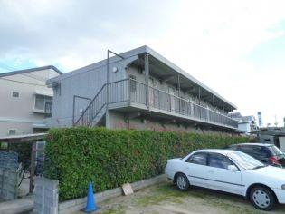 兵庫県西宮市大森町の賃貸マンションの画像
