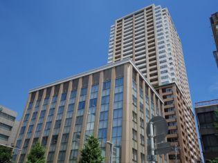 愛知県名古屋市中村区名駅5丁目の賃貸マンション