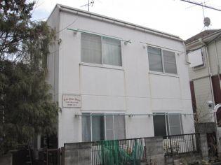 レッド・パイン・ハイム 1階の賃貸【東京都 / 三鷹市】