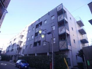 コンフォート荻窪[2階]の外観