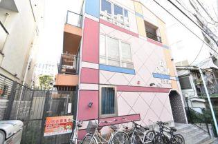 東京都渋谷区恵比寿南3丁目の賃貸マンション