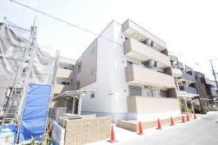 大阪府堺市堺区東雲西町3丁の賃貸アパート