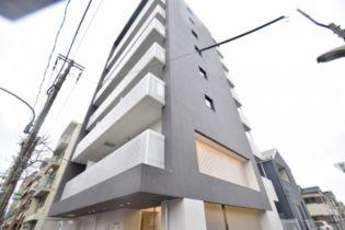 アイルイムーブル西大島 3階の賃貸【東京都 / 江東区】