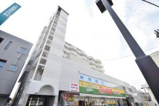 サンプラザ総持寺 4階の賃貸【大阪府 / 茨木市】