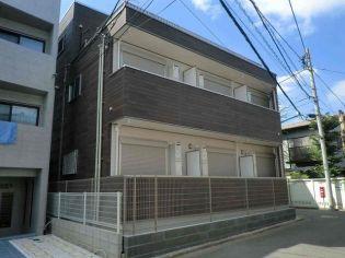 東京都武蔵野市境3丁目の賃貸アパート