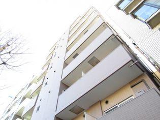 東京都目黒区下目黒4丁目の賃貸マンション