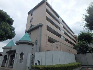 東京都三鷹市新川3丁目の賃貸マンションの画像