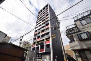 愛知県名古屋市西区花の木2丁目の賃貸マンション