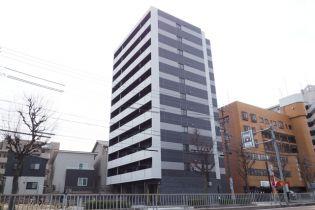 愛知県名古屋市千種区北千種1丁目の賃貸マンションの画像