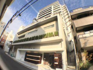 東京都台東区小島2丁目の賃貸マンション