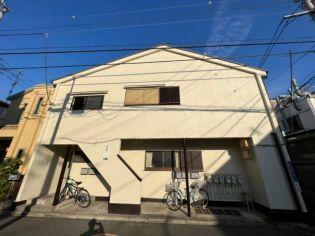 東京都墨田区八広4丁目の賃貸アパート