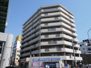 アマーレ東海通[4階]の外観