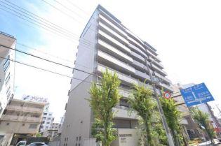 大阪府大阪市浪速区塩草3丁目の賃貸マンションの画像