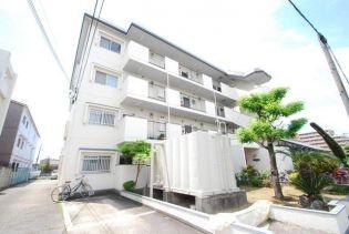 大阪府寝屋川市中神田町の賃貸マンションの画像