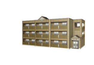 北片塩町賃貸アパート新築工事の画像