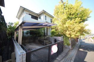 [一戸建] 奈良県生駒市あすか野北2丁目 の賃貸の画像