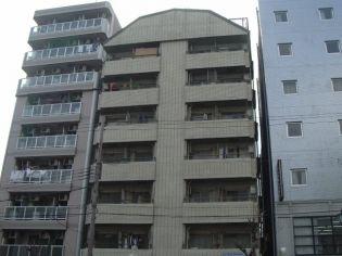カツタビルディング5号館 5階の賃貸【大阪府 / 大阪市阿倍野区】