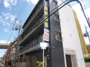 カーサ加島 3階の賃貸【大阪府 / 大阪市淀川区】