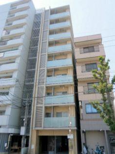 愛知県名古屋市中村区則武本通2丁目の賃貸マンションの画像