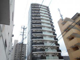 エステムコート名古屋千種グレイス[10階]の外観