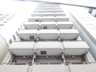 東京都目黒区下目黒3丁目の賃貸マンション